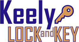 Keely Lock and Key